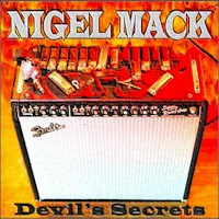Nigel Mack - Devil\'s Secrets