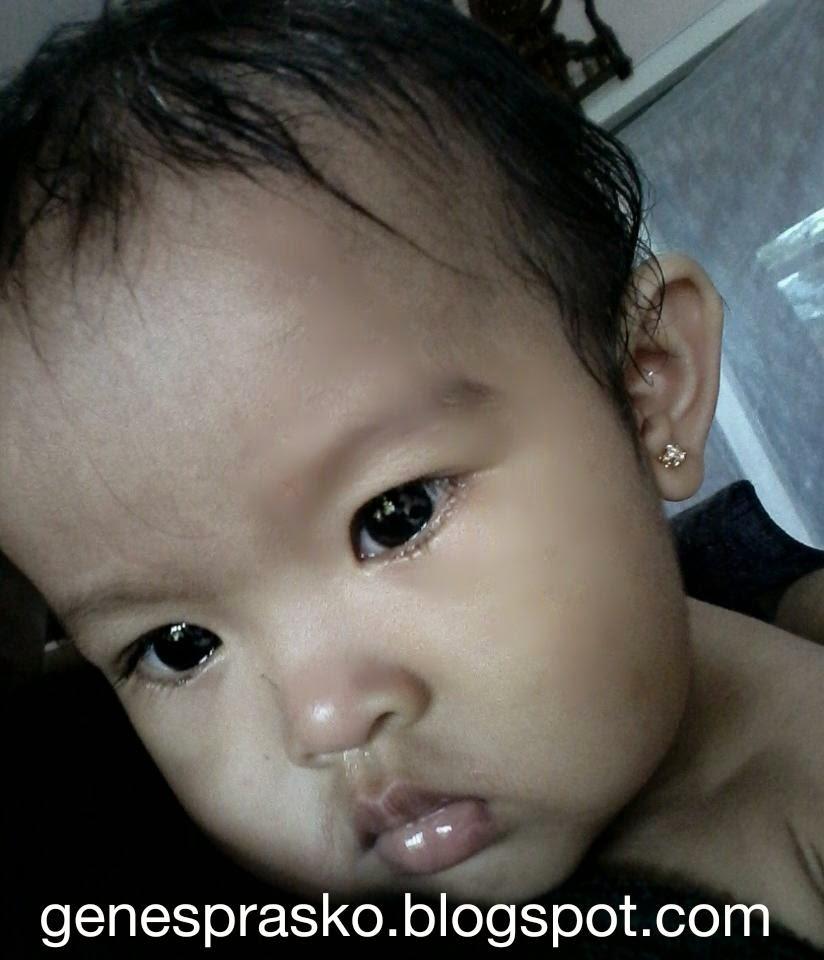 baby stress