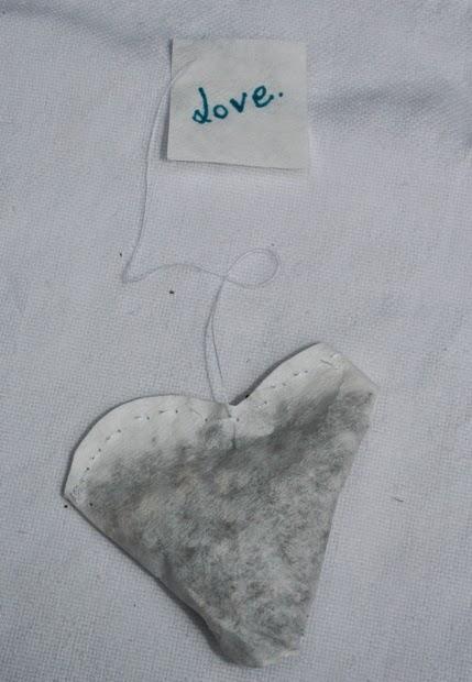 te forma corazon
