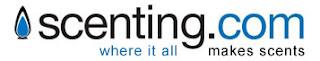 Scenting.com Logo