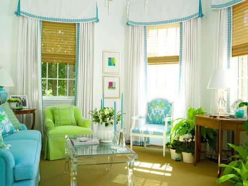 Green Interior Designs For Modern And Classical Home Home Design Ideas