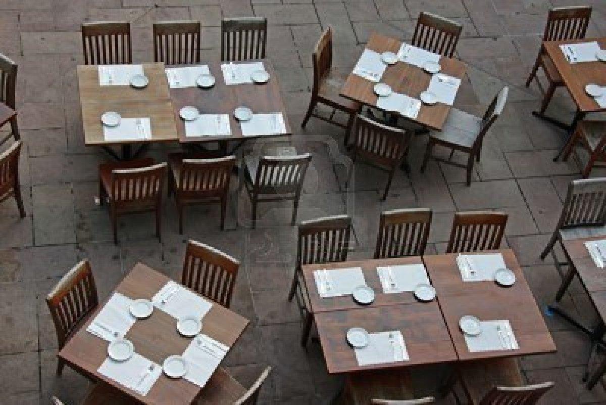 T a l l e r c u a t r o 2012 10 28 for Como crear un restaurante