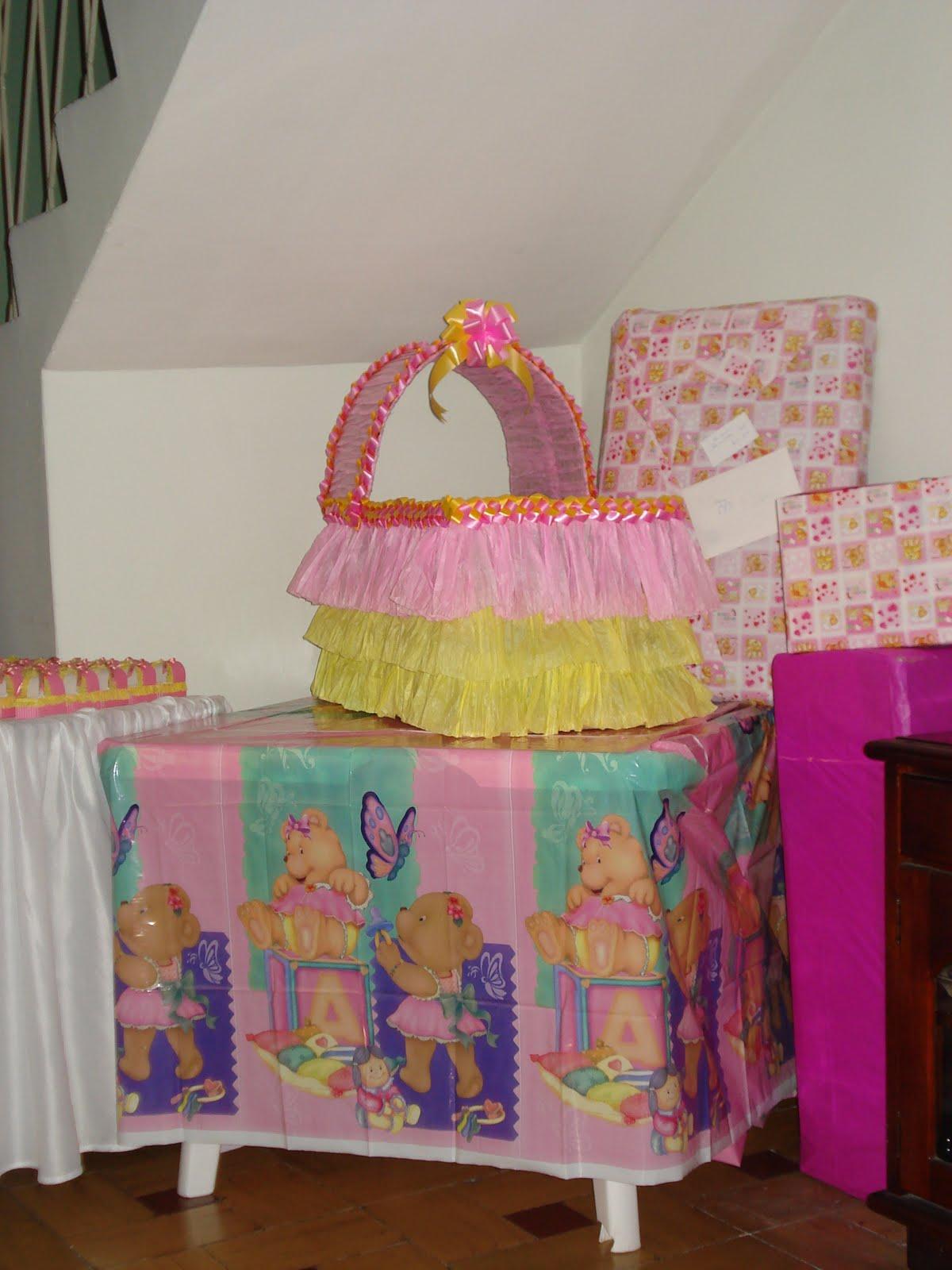 Clalin party decoracion baby shower - Decoracion baby shower ...