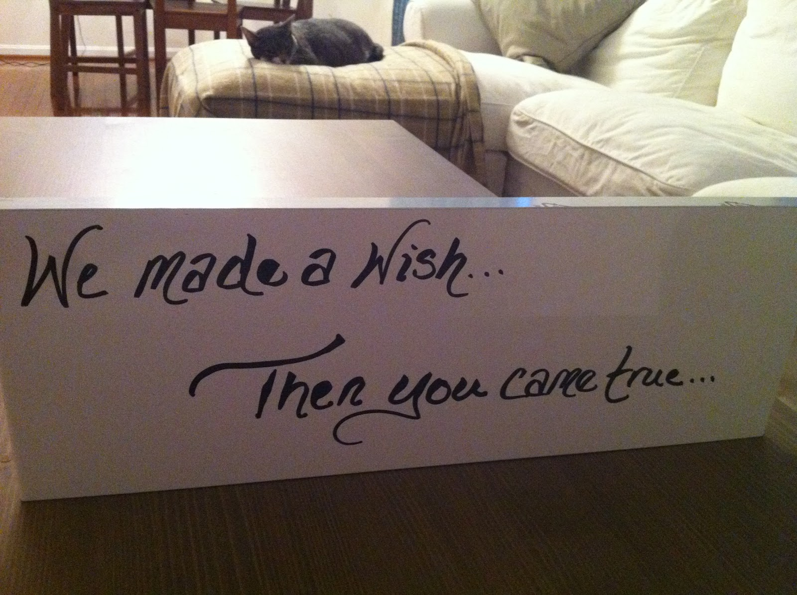 For an example of the savings This dry erase board is being sold at