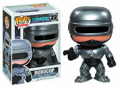 Cabezón Robocop