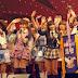 AKB48 tiết lộ thành viên cho hai đội trắng và đỏ cho sự kiện so tài ca hát 'Kohaku'