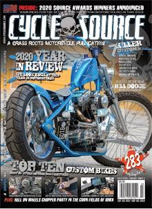 Cycle Source Magazine