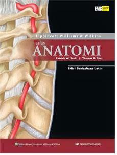 Buku Atlas Anatomi Lippincott Williams & Wilkins