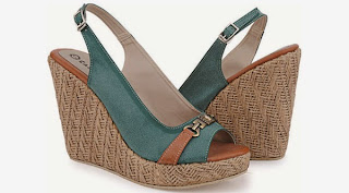 Jual Sepatu Wedges