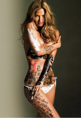 girl tattoo cool quotes