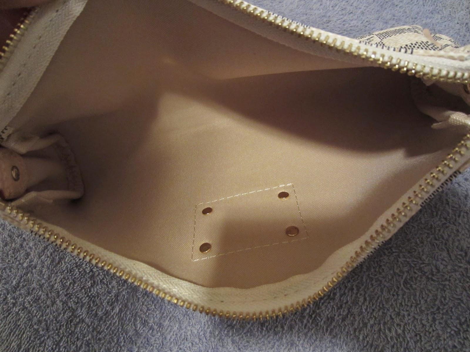 eva clutch replica