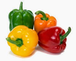 Manfaat Luar Biasa Paprika untuk Kesehatan