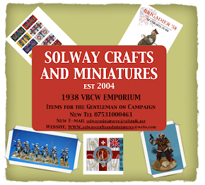 Solway Crafts and Miniatures