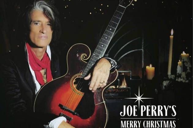 Joe Perry's Merry Christmas