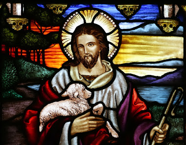 Jesucristo Nuestro Pastor