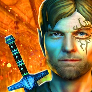 Aralon Forge and Flame 3d RPG Mod Apk Data Download