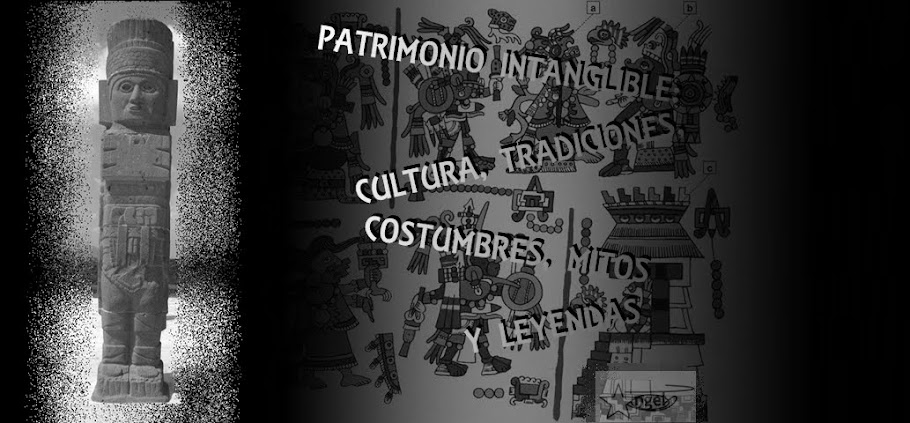 PATRIMONIO INTANGIBLE
