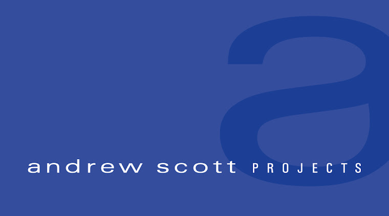 Andrew Scott Projects