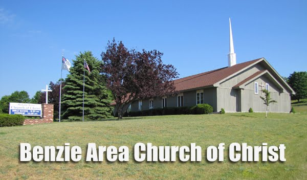 Benzie Area Church of Christ Blog
