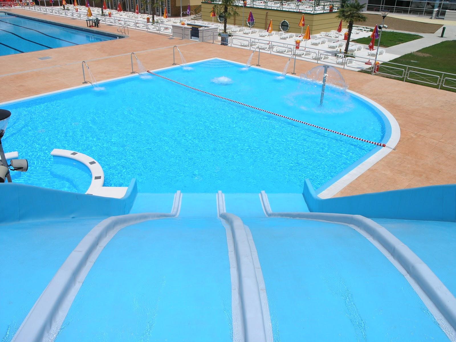 Piscina di dalmine le piscine - Piscina di senago ...