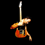 . to Australia for US superstar Bruce Springsteen and his E Street Band.