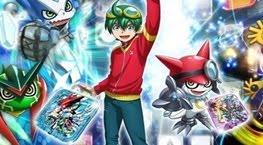 Nova série Digimon chega ao ocidente