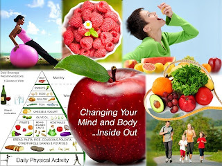 healthy living, slim body, healthy and slim, green tea, tomato juice, healthy food