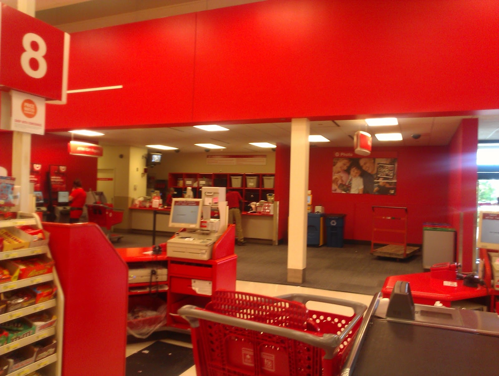 Target World: Target T-0642 Delray Beach FL