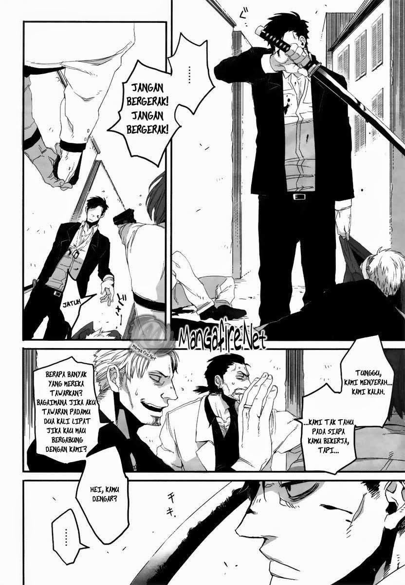Dilarang COPAS - situs resmi  - Komik gangsta 001 - chapter 1 2 Indonesia gangsta 001 - chapter 1 Terbaru 28|Baca Manga Komik Indonesia|