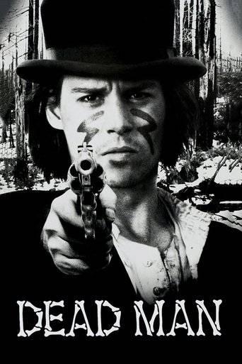Dead Man (1995) tainies online oipeirates