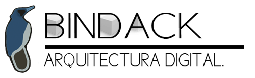 Bindack - Arquitectura digital