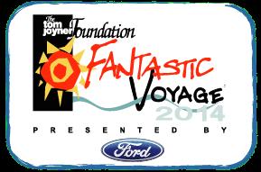 Ford Sets Sail with Tom Joyner Foundation