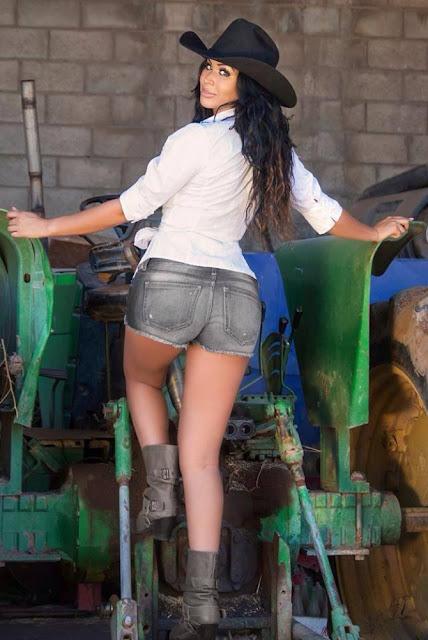 Tania Reza desnuda Revista Playboy México Enero 2016 [FOTOS] 5