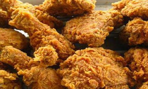Resep Ayam Goreng Tepung KFC
