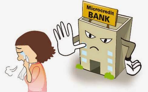 Microcrédit pour intérimaire