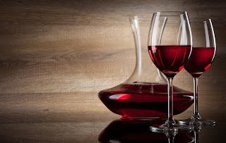 Dopo attenti studi un bicchiere di vino aiuta a vivere meglio