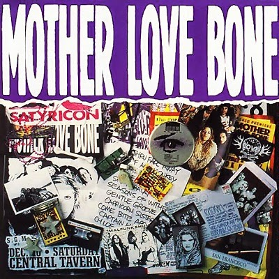 Mother Love Bone, cover