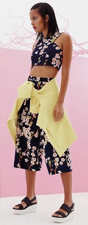 TwoCreativeWomen: Spring Summer 2015 Top Fashion Trends