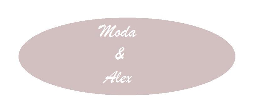 Moda i Alex