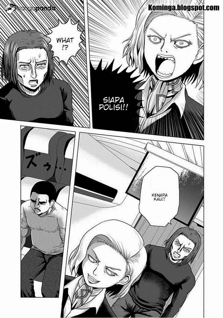Komik zai x 10 007 8 Indonesia zai x 10 007 Terbaru 5|Baca Manga Komik Indonesia|