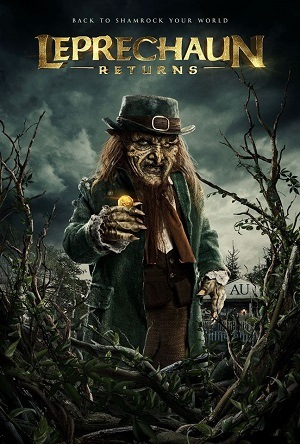 O Retorno do Duende Filmes Torrent Download capa