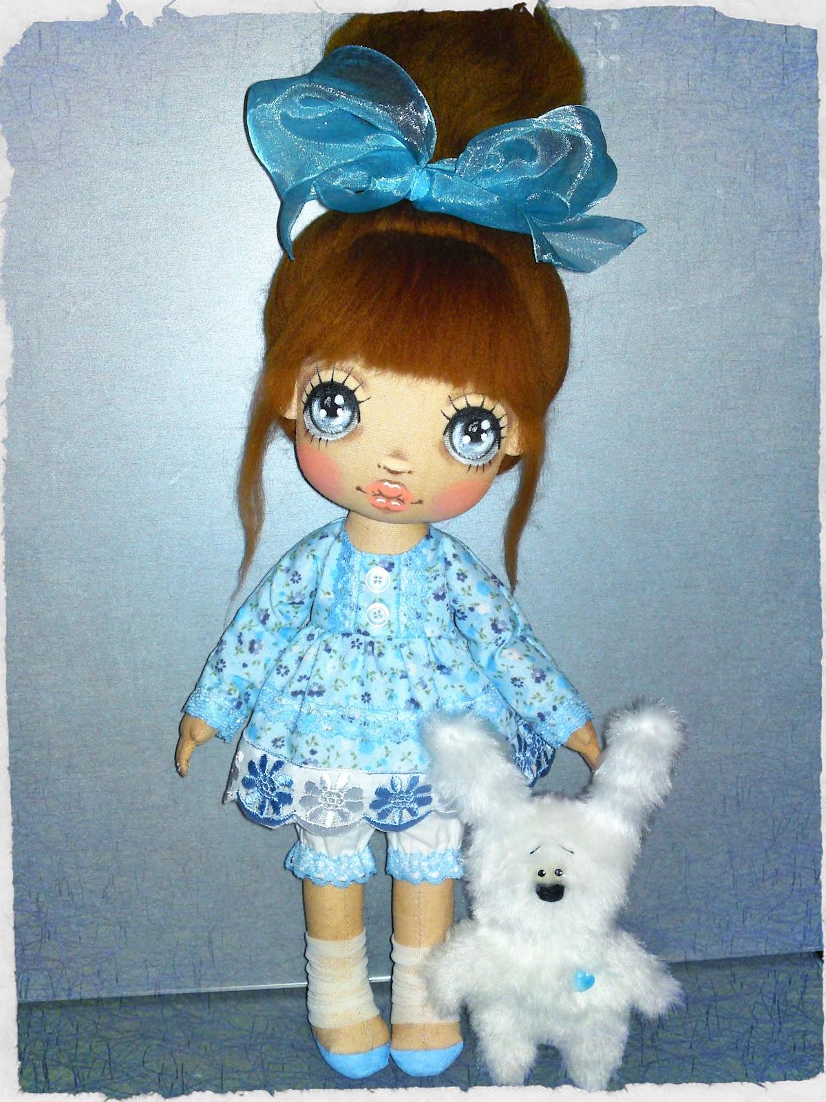 Куклы своими руками текстильные фото