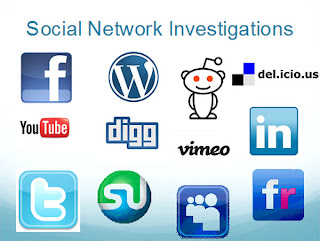 Health Care Fraud Investigators use Social Media