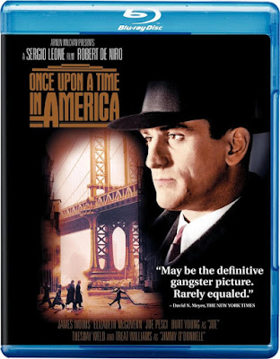 Once Upon a Time in America 1984 BRRip 480p 600MB
