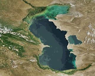 7 Danau Terbesar Di Dunia