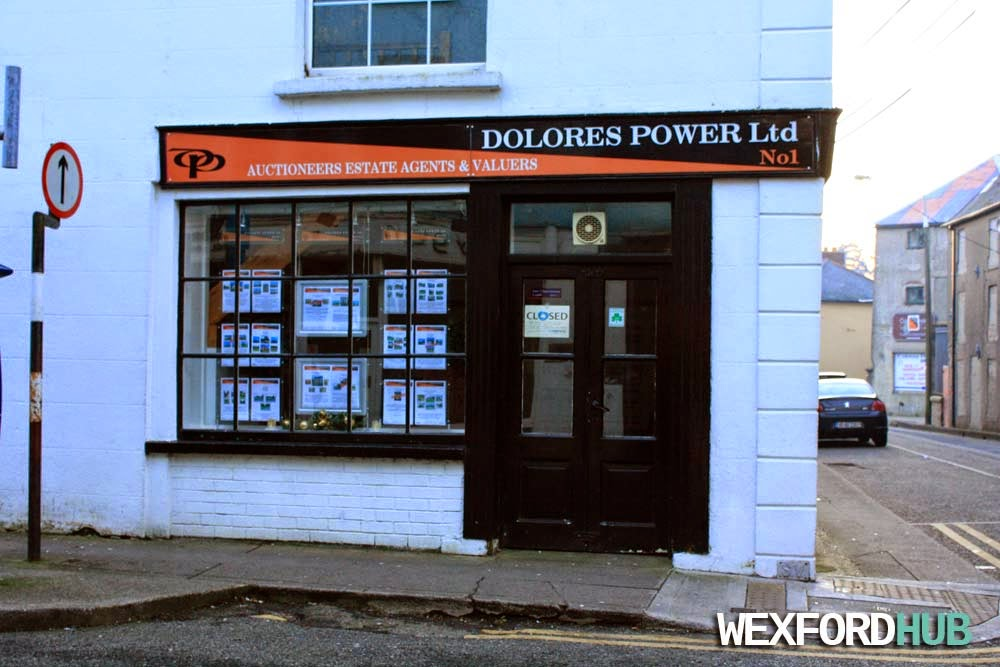 Delores Power, Wexford