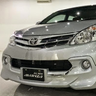 All New Avanza Luxury & All New Veloz Luxury, mobil toyota