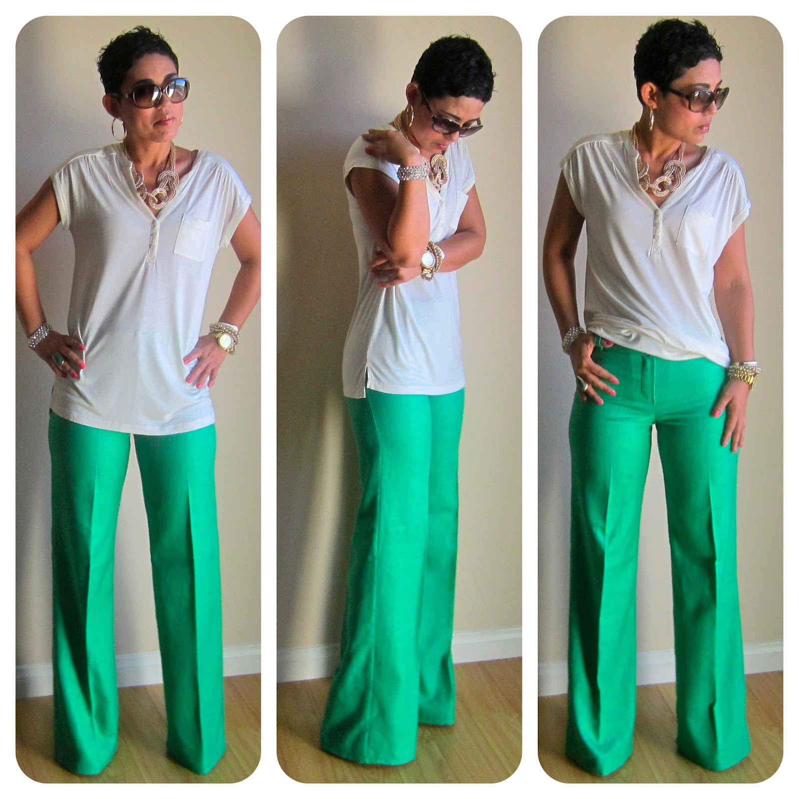 DIY Wrap   DIY Wide Leg Slacks (Pic Heavy) |Fashion, Lifestyle ...