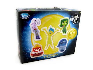 disney store inside out puzzle