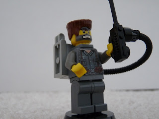 Lego - Soldiers of WWII
